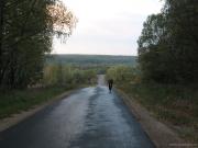 200км по просторам Калужской области