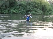 Брод реки Красивая Меча, Липецкая область